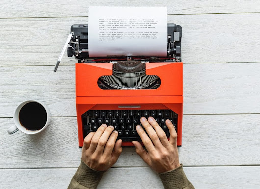 How to Create a Writing Routine That Lasts | Freedom Matters