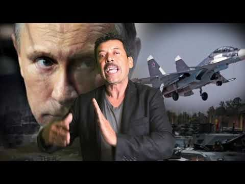 Russia y Putin, Tratan de Detener !! La Tercera Guerra Mundial ?? Cuanto...