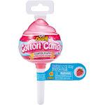 Zuru Oosh Cotton Candy Scented, Squishy, Stretchy Slime - 0.7 oz