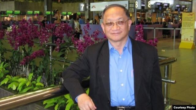 Tiến sỹ Lê Đăng Doanh nói rằng 'muốn cải cách được doanh nghiệp nhà nước thì phải cải cách bộ máy thể chế'.