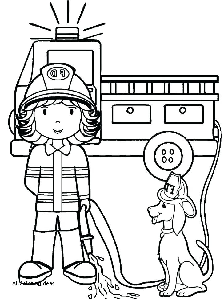 Top Coloring Pages: Fire Coloring Pages Printable