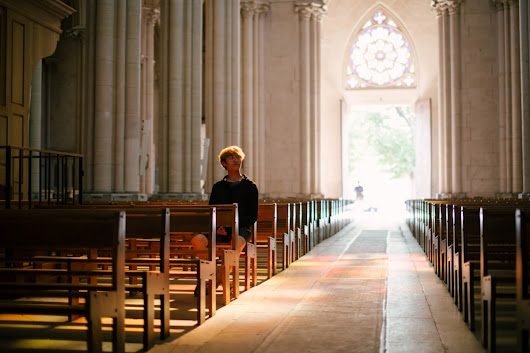 In praise of peace and quiet: why lively churches aren't for everyone