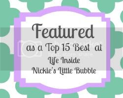 Life Inside Nickie's Little Bubble