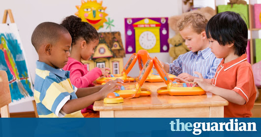 Play is essential, but it takes work for children to succeed in the real world | Tom Bennett | Opinion | The Guardian