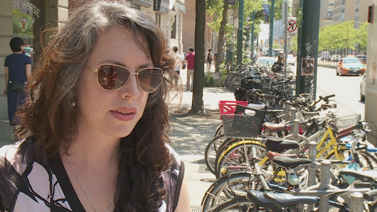 'We need to make it safer': Cyclists, drivers both share burden, bike advocate says