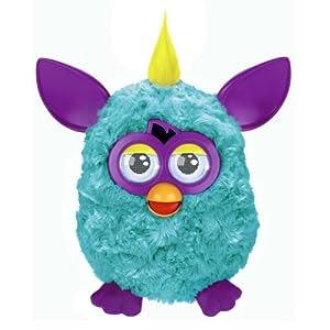 Lagoona Furby