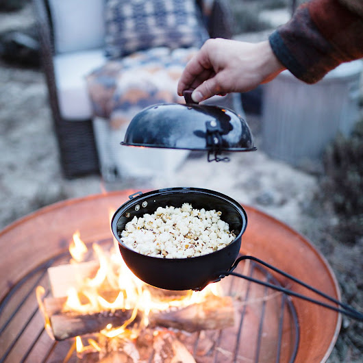 15 Fall Outdoor Entertaining Essentials