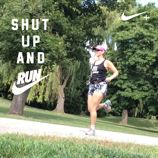 My Year of Running 2016: Shut Up and Run – The Year I Ran for Fun