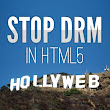 Defend the Open Web: Keep DRM Out of W3C Standards
