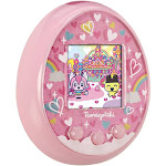 Tamagotchi On Fairy - Pink