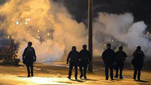 Related story: Turmoil in Ferguson, Mo., intensifies: What you need to know