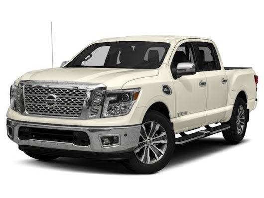 New 2017 Nissan Titan For Sale | Tyler TX