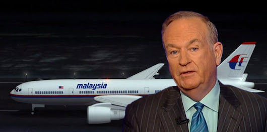 Even The Missing Malaysian Airliner Reminds Fox Of Benghazi