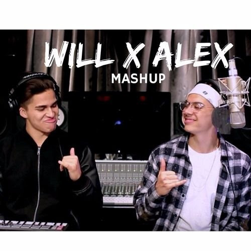 Fake Love, Broccoli & Caroline - Drake, D.R.A.M. & Aminé - William Singe x Alex Aiono Mashup by The Daily Dose