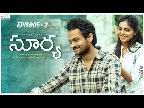 Surya Telugu Web Series Episode 2