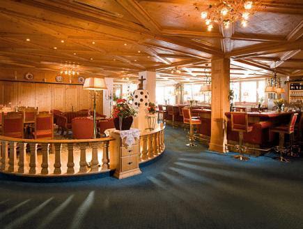 Review Alpenromantik-Hotel Wirlerhof