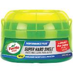 Turtle Wax 14 oz Super Hard Shell Paste Wax