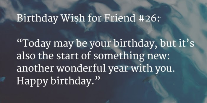 120 Best Happy Birthday Wishes For Friends March 2018 Update