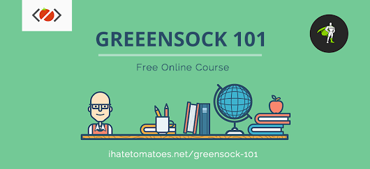 GreenSock 101 - GreenSock Tutorials For Beginners