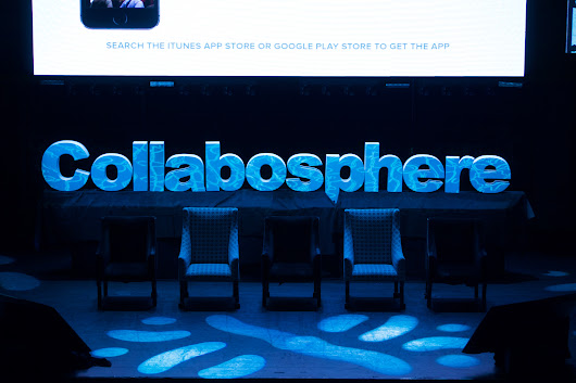 Collabosphere 2016 photo gallery - iMeet Central