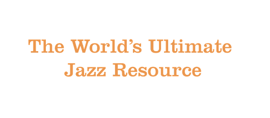 Home - The Jazz Directory