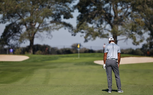 Tiger Woods steps away from golf, says game needs 'a lot of work'