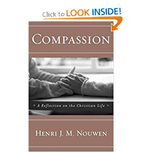 Compassion: A Reflection on the Christian Life