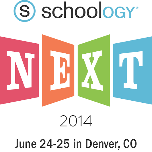 NEXT's Newest Keynote Speaker Inspired Us to Extend Early Bird Pricing | Schoology