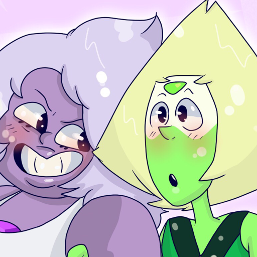 Anonymous said: How about Pearlapis in the Saltwater Tears palate? 😁 Answer: Ballet partners✨✨