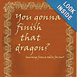 You Gonna Finish That Dragon?: Musings from a table for one: Barry Parham: 9781490556734: Amazon.com: Books