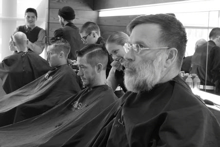 Mens Hair Appointments | Mens Spa Salon Appointments