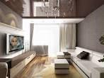 Modern studio apartments - Modern interior design for studio ...