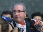 Eduardo Cunha é citado por mais um delator da Operação Lava Jato