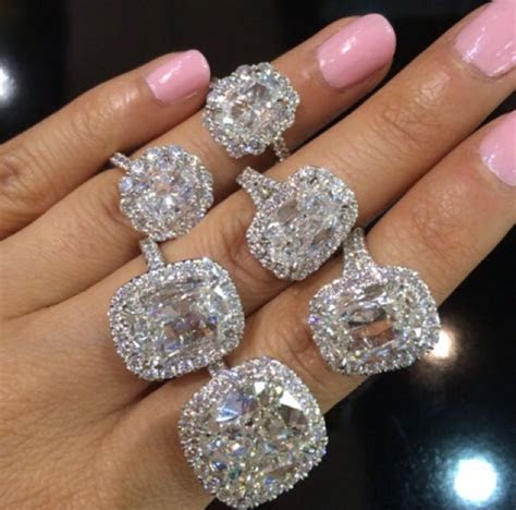 Yes please, I do lol.   Baubles & More   Engagement Rings