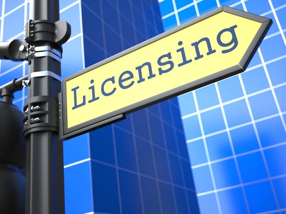 Business Licenses & Permits - THE JACOBS LAW, LLC