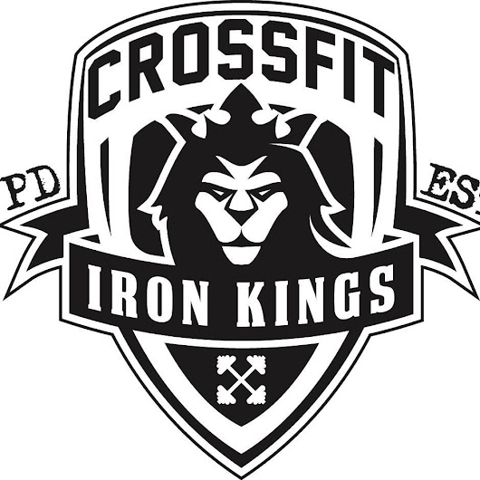 Box Friend Gold: CrossFit Iron Kings (Padova) - THE SUNWOD