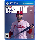 MLB The Show 19 [PS4 Pro/ PS4 Game]