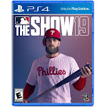 MLB The Show 19 [PS4/ PS4 Pro Game]