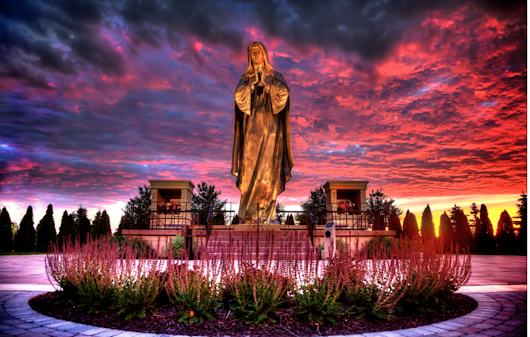 These +100 Catholic Pilgrimage Sites in the U.S. are Completely Out of this World – EpicPew