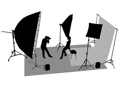 Introduction to Studio Photography