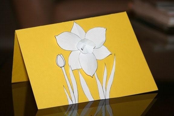 Car Celebrity Type: Simple Daffodil Drawingcar Celebrity Type