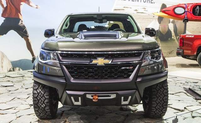 Ed Bozarth Park Meadows >> When Is The New Chevy Colorado Coming Out - New Cars Review