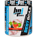 BPI Sports Best BCAA (Fruit Punch)