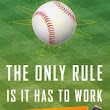 Review: The Only Rule Is It Has to Work