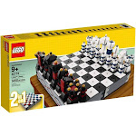LEGO Iconic Chess Set Set #40174