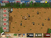 Jogar Crazy battle Jogos