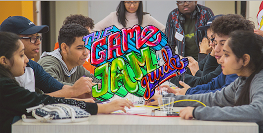 Developing Socially Engaged Youth Through Game Design - DML Central