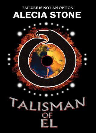 Talisman of El (Talisman of El, #1)