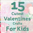 Amazing Valentines Crafts on Pinterest