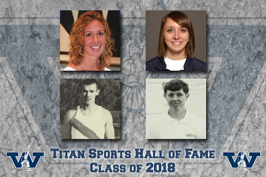 Westminster Announces 2018 Inductees for Titan Sports Hall of Fame